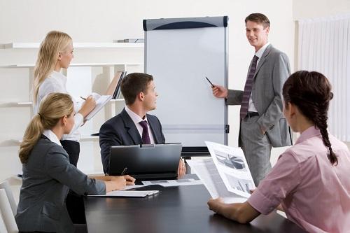 IT-Profis für erklärungsbedürftige Produkte